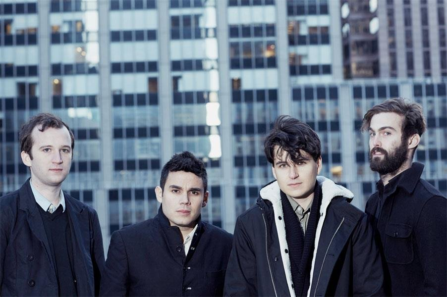 Vampire Weekend // XL Recordings