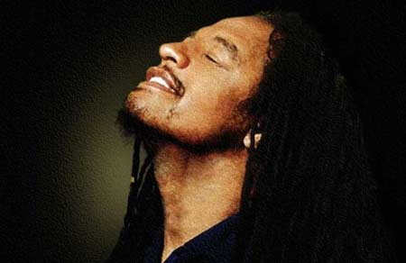 Maxi Priest- Virgin