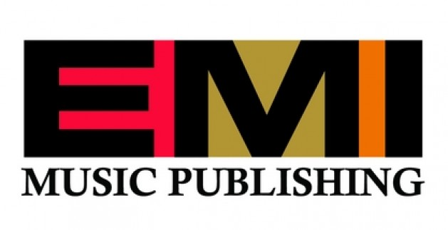 EMI Music Publishing // Catalogue Samplers